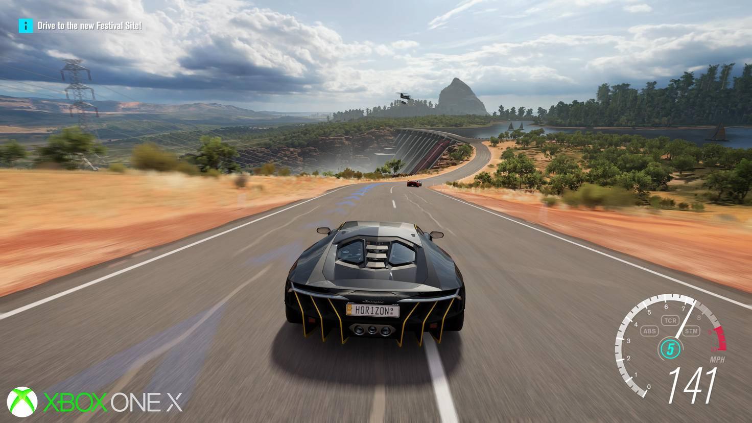 Xbox-One-X-Forza-Horizon-3