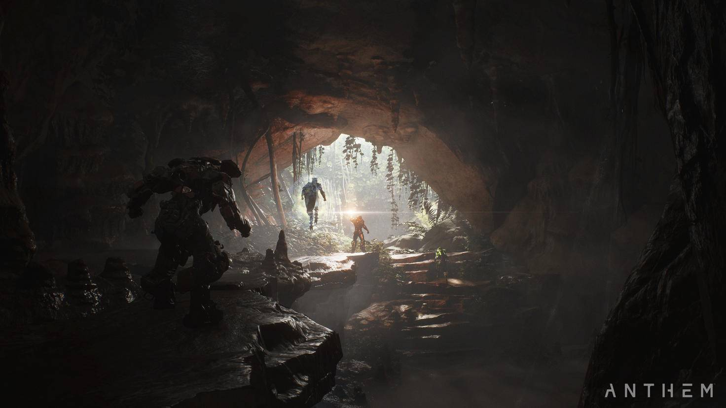 """Anthem""-Screenshot"