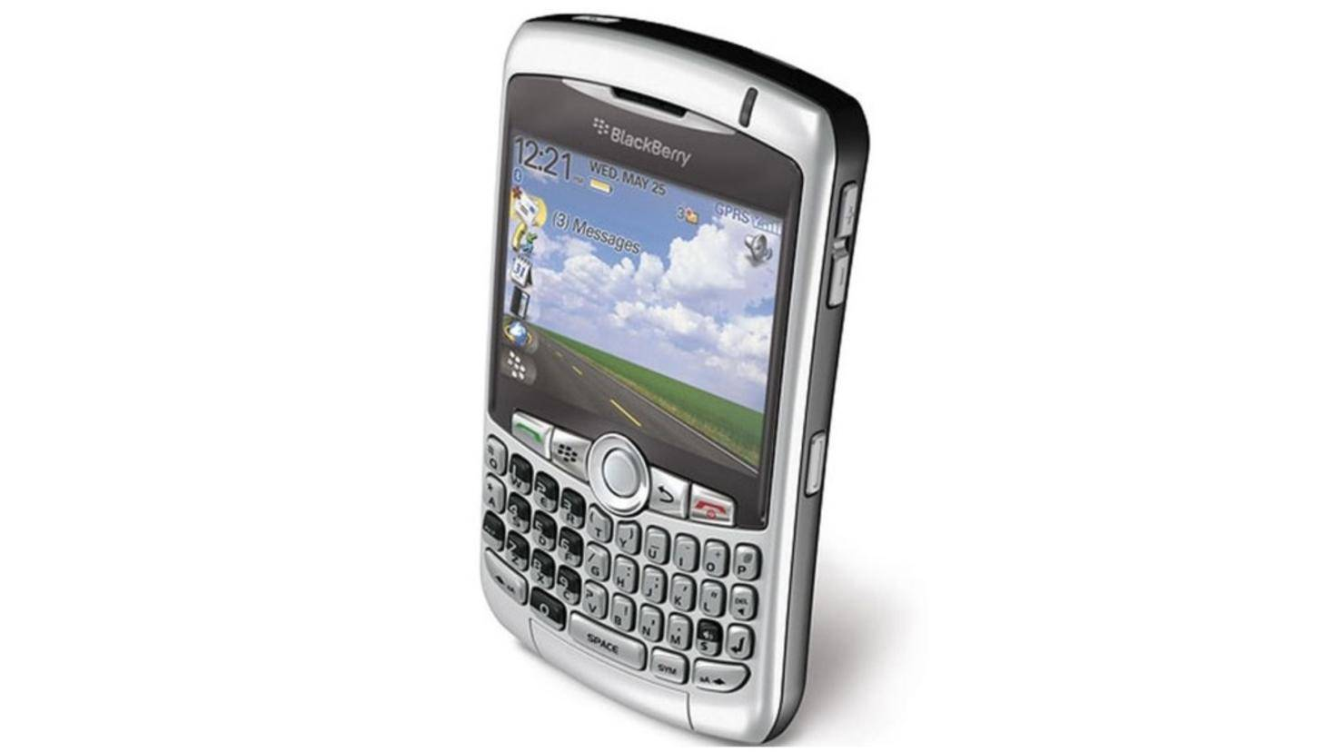 blackberry-curve