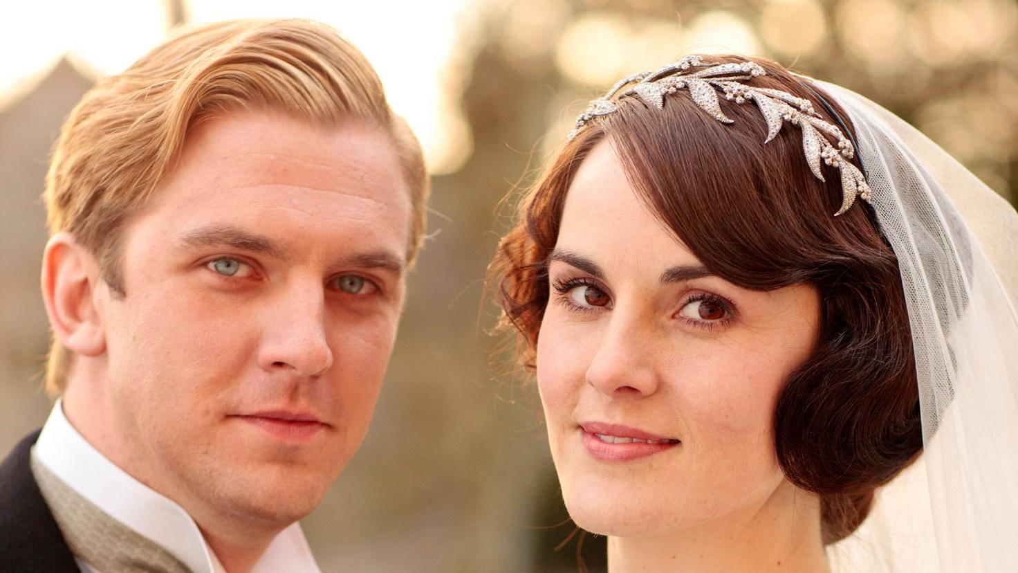 Downton Abbey Staffel 3