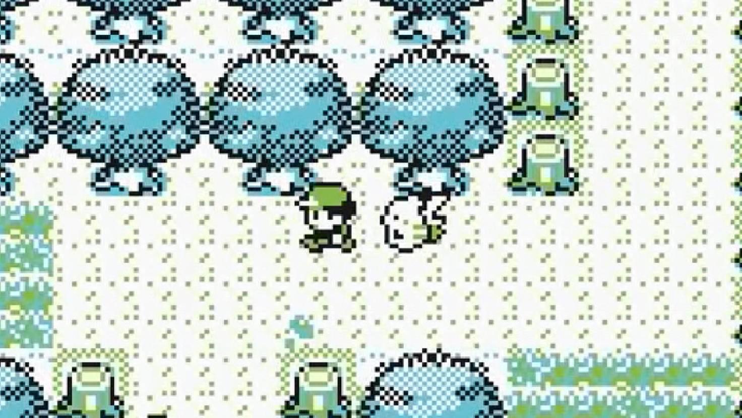 """In """"Pokémon Gelb"""" lief Dir Pikachu hinterher. Das ist in """"Pokémon Let's Go!"""" auch so – aber optisch hat sich bei dem Remake viel getan."""