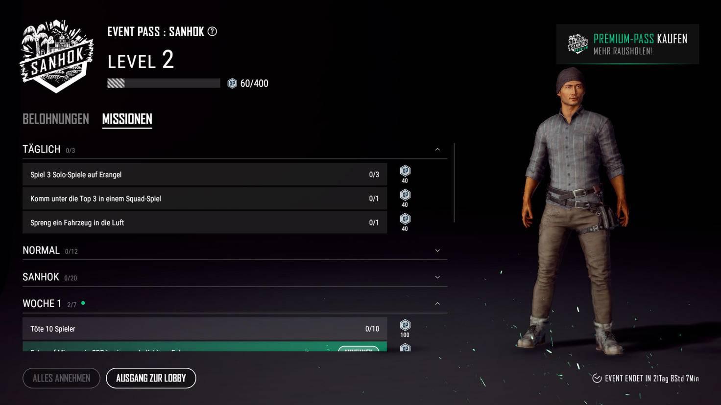 pubg-event-pass-liste-screenshot