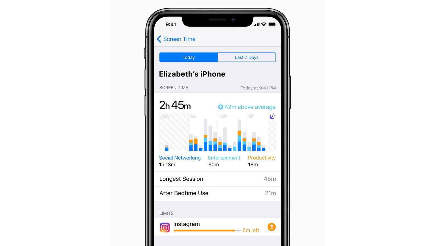 iphone mehrere benutzer