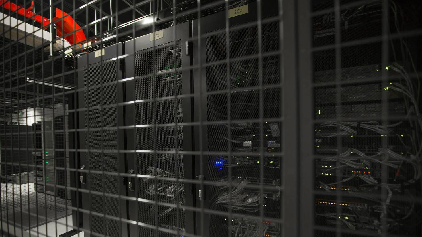 Stehen unsere Computer zukünftig alle in einem Rechenzentrum und nicht zuhause?