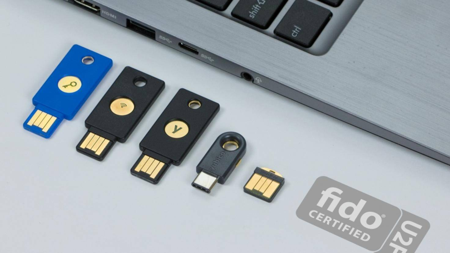 Fido-Security-Key