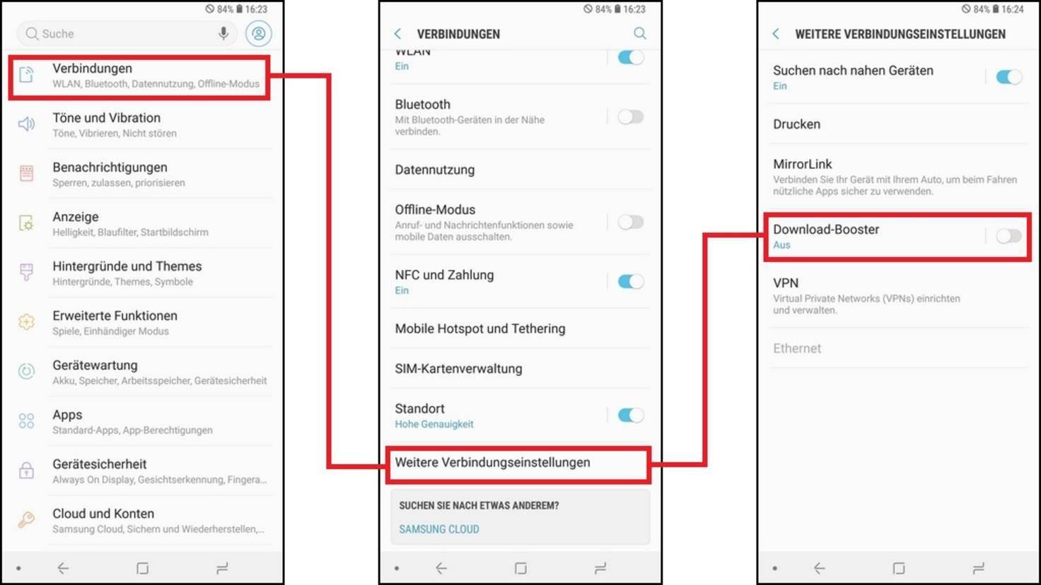 Samsung-Download-Booster