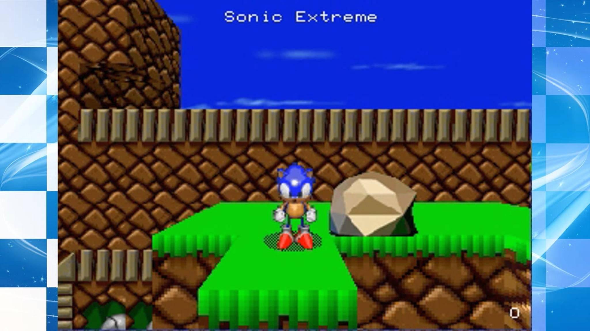 Sonic-Extreme-Sega-Saturn