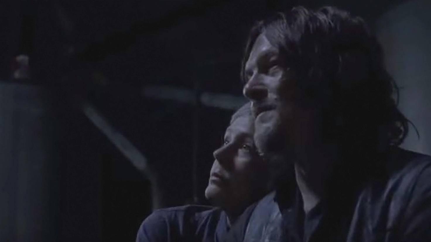The Walking Dead-S09-Trailer-Carol-Daryl-YouTube-TV Guide