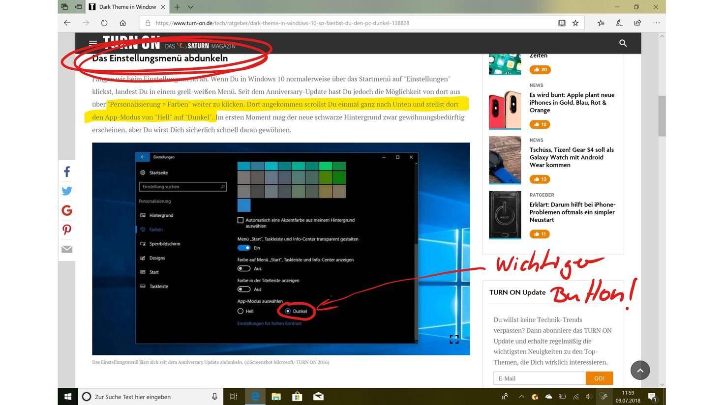 Windows-Ink_Bildschirmskizze