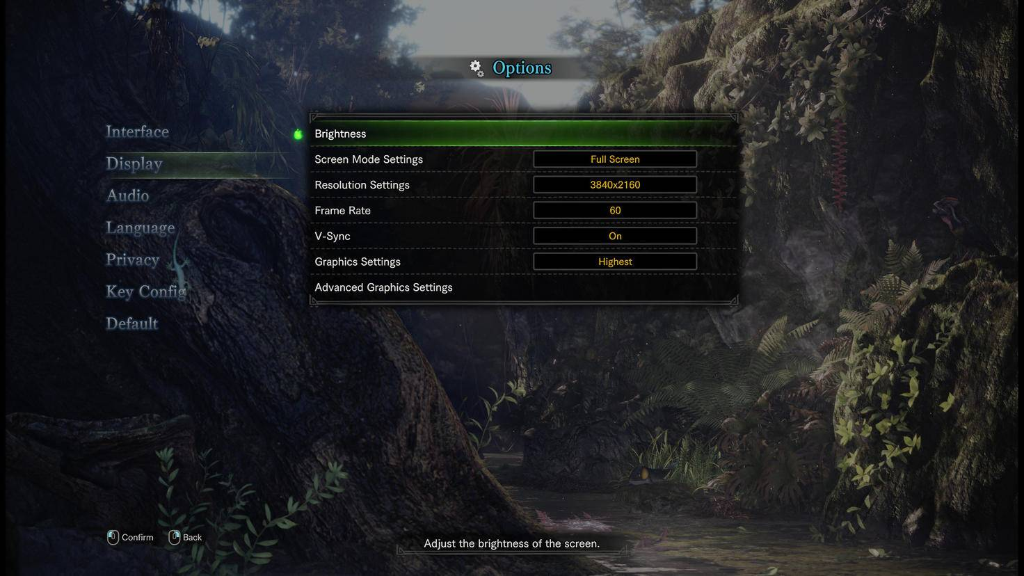 """Monster Hunter: World"": Screenshot der PC-Version"