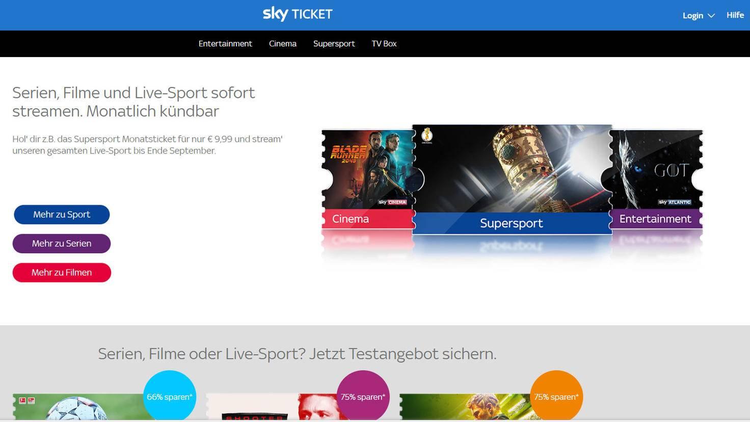 sky-ticket