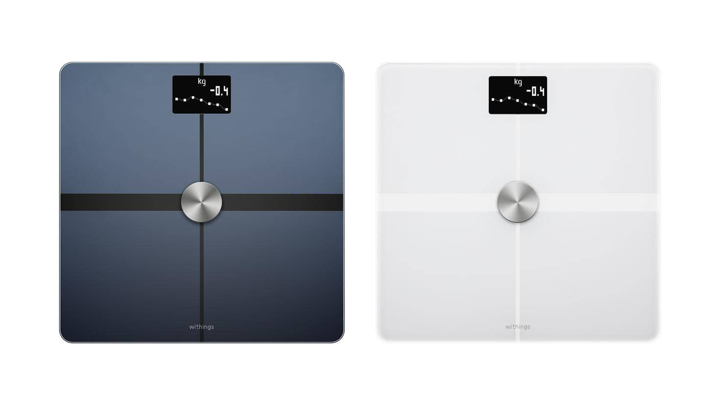 withings Body+ personenwaage