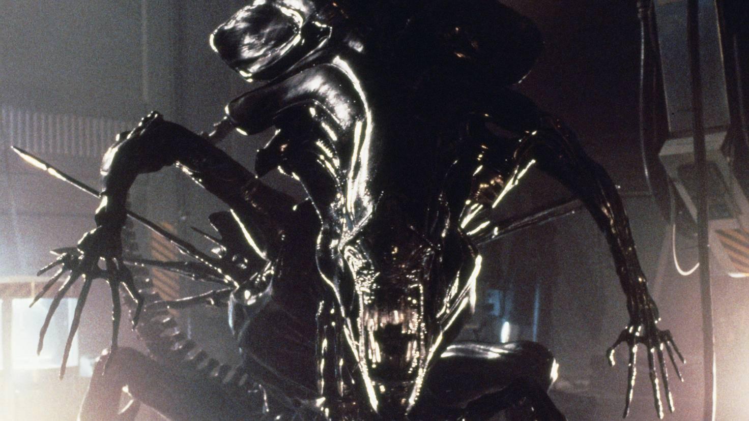 Queen aus Alien