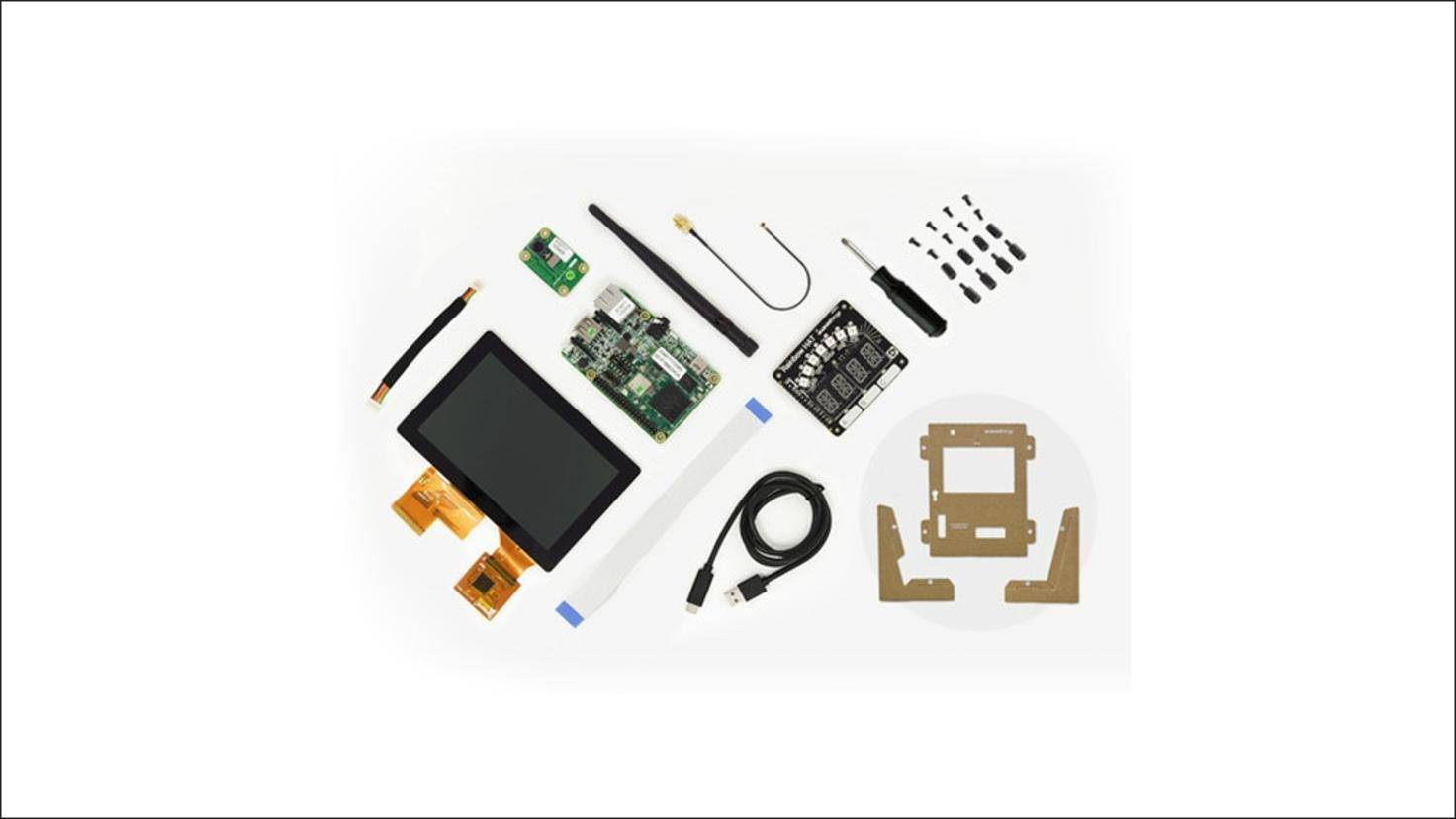 Android-Things-Starter-Kit