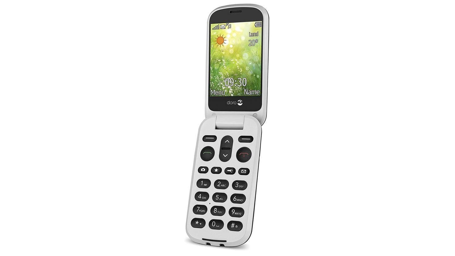 Doro-6050-Klapphandy