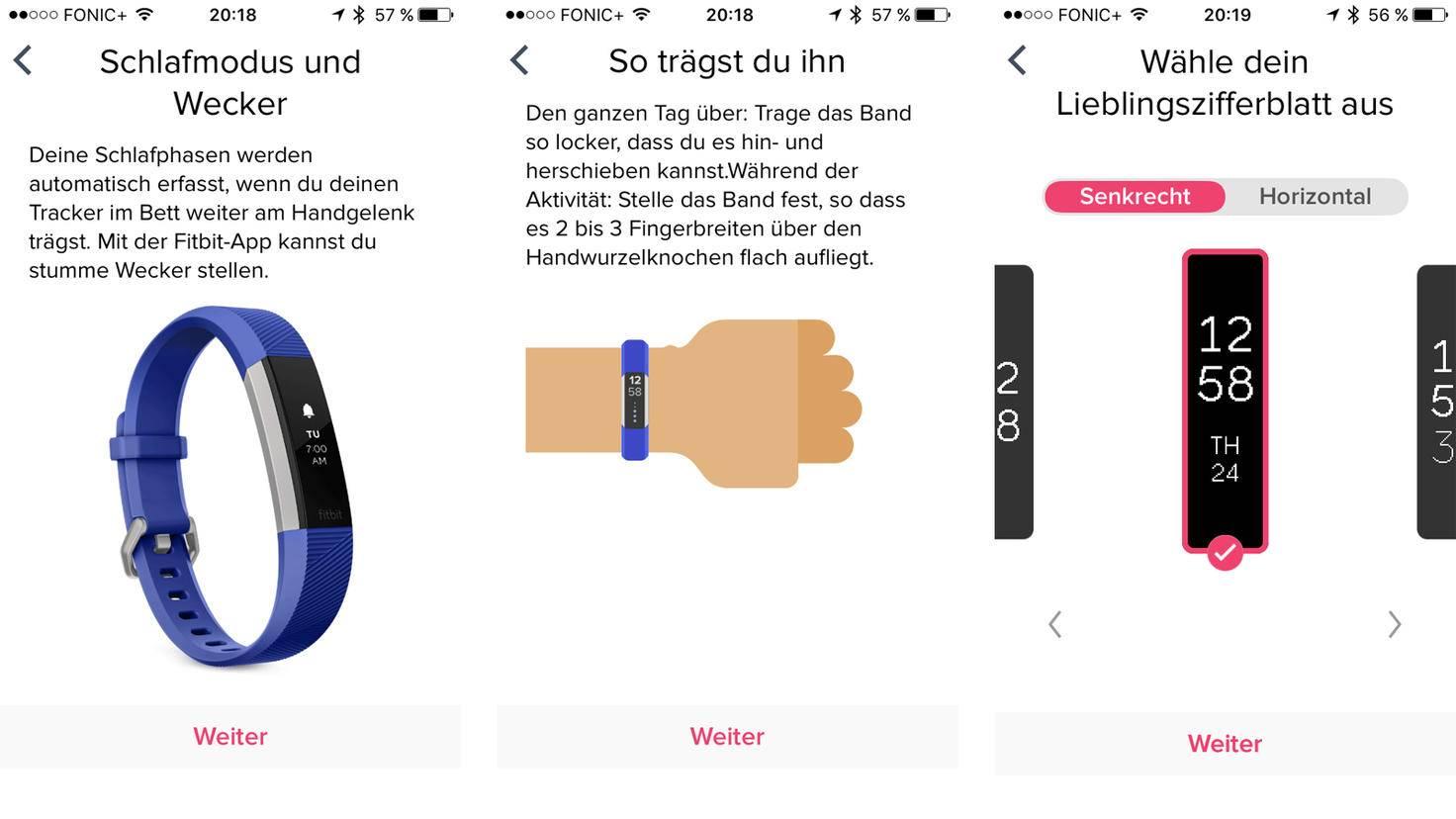 Fitbit Ace einrichten: Alles zu Familienkonto, Kinder-Profil und