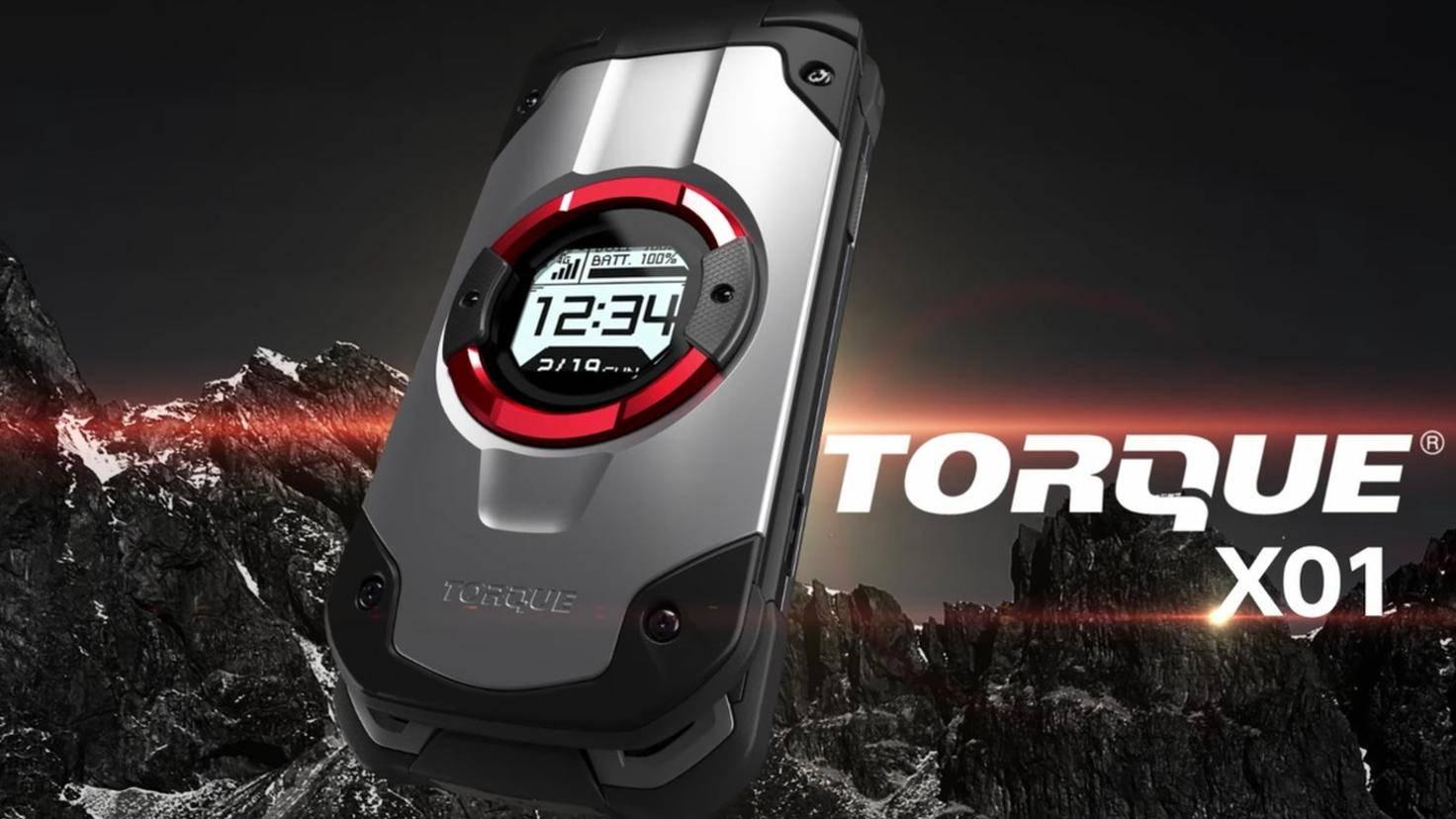 Kyocera-Torque-X01