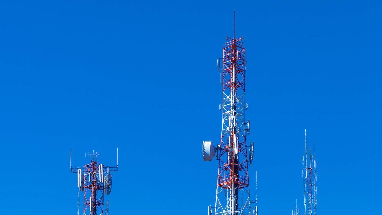 Communication Towers
