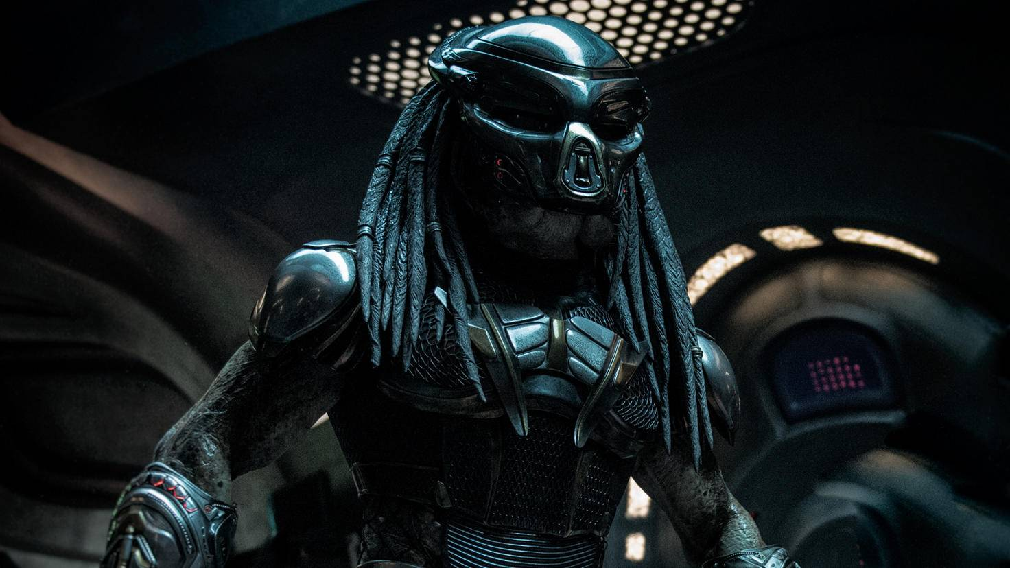 Predator Upgrade 20th Century Fox 5