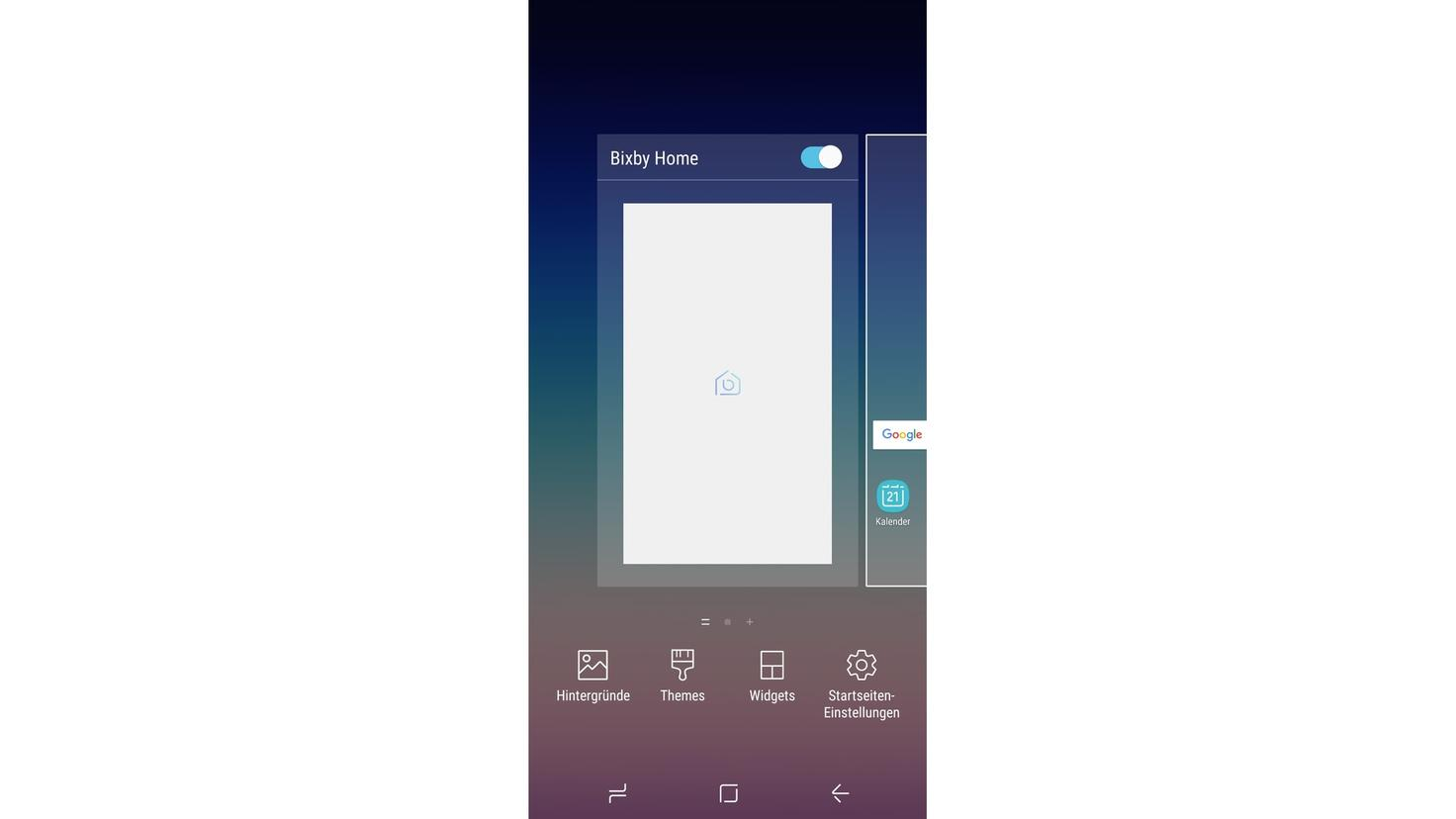Samsung-Galaxy-A8-Bixby-Home