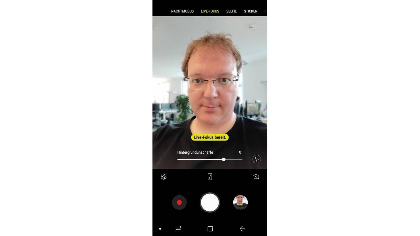 Samsung-Galaxy-A8-Selfie