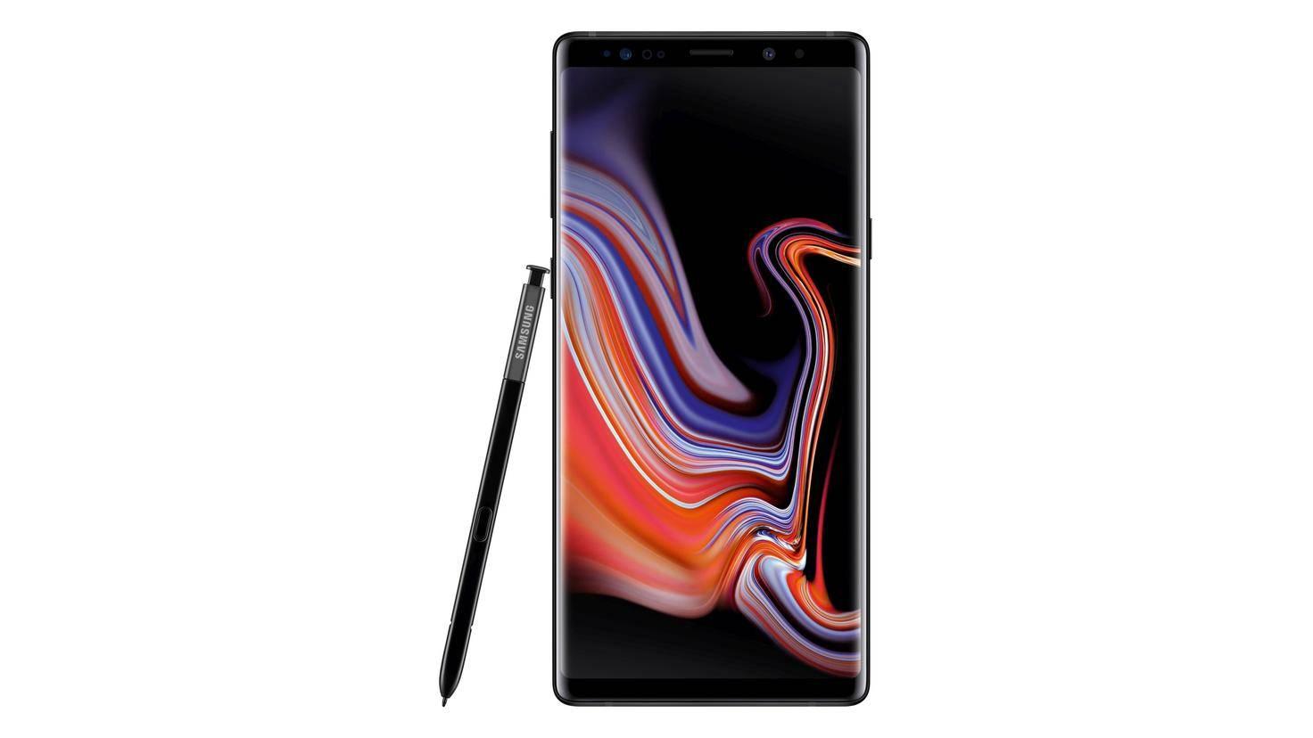 Samsung-Galaxy-Note-9-Display