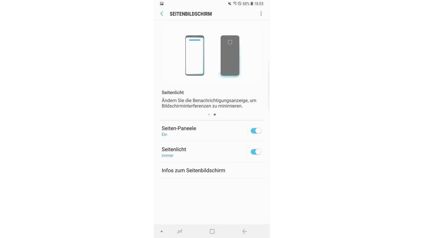 Samsung-Galaxy-Note-9-Seitenbildschirm
