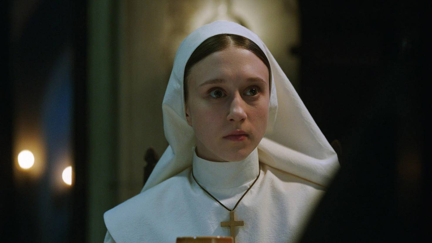 The Nun-Taissa Farmiga-Sister Irene-Courtesy of Warner Bros Pictures (3)