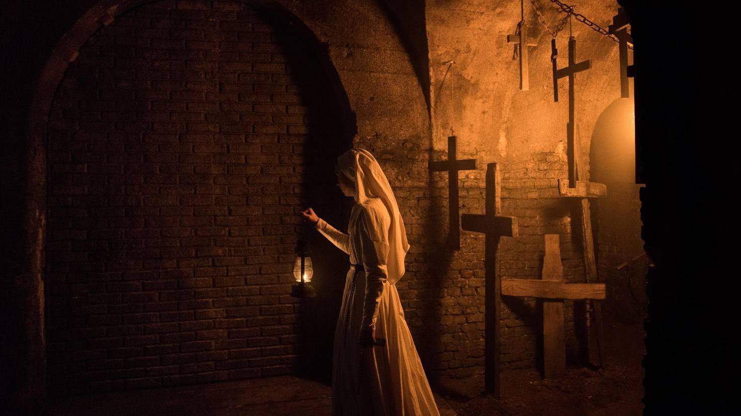 The Nun-Taissa Farmiga-Sister Irene-Martin Maguire-Courtesy of Warner Bros Pictures (2)