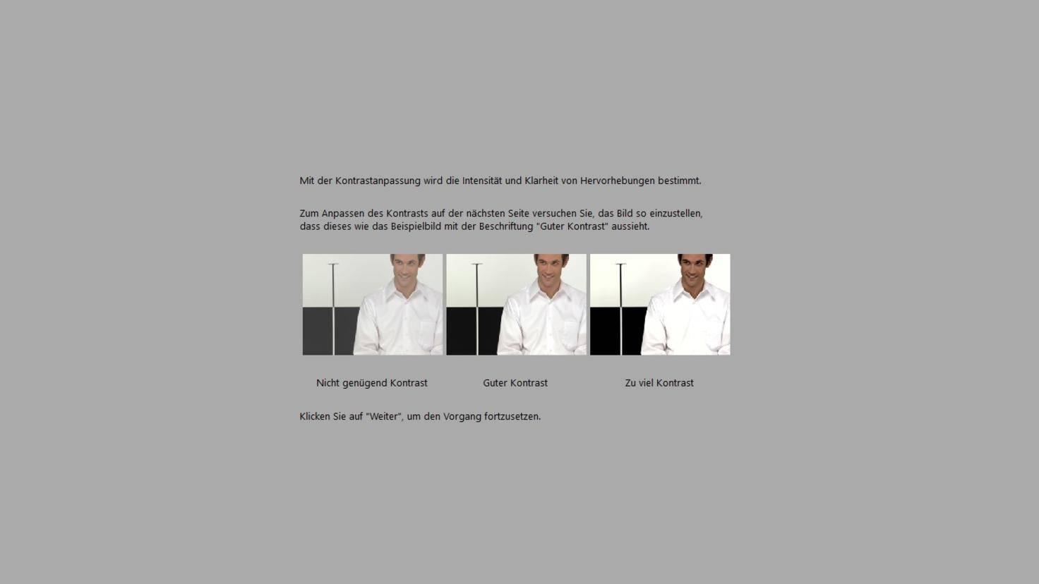 Windows-10-Kalibrierung-Testfotos