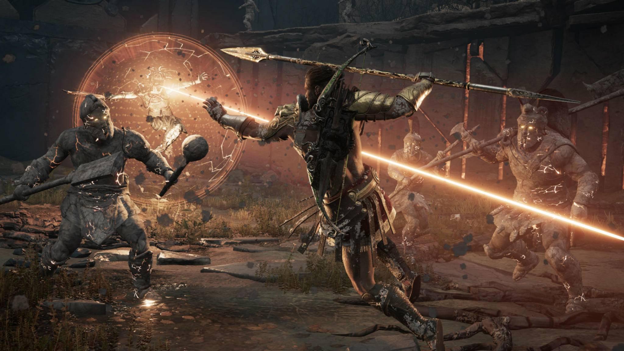 assassins-creed-odyssey-gamescom-medusa-screenshot
