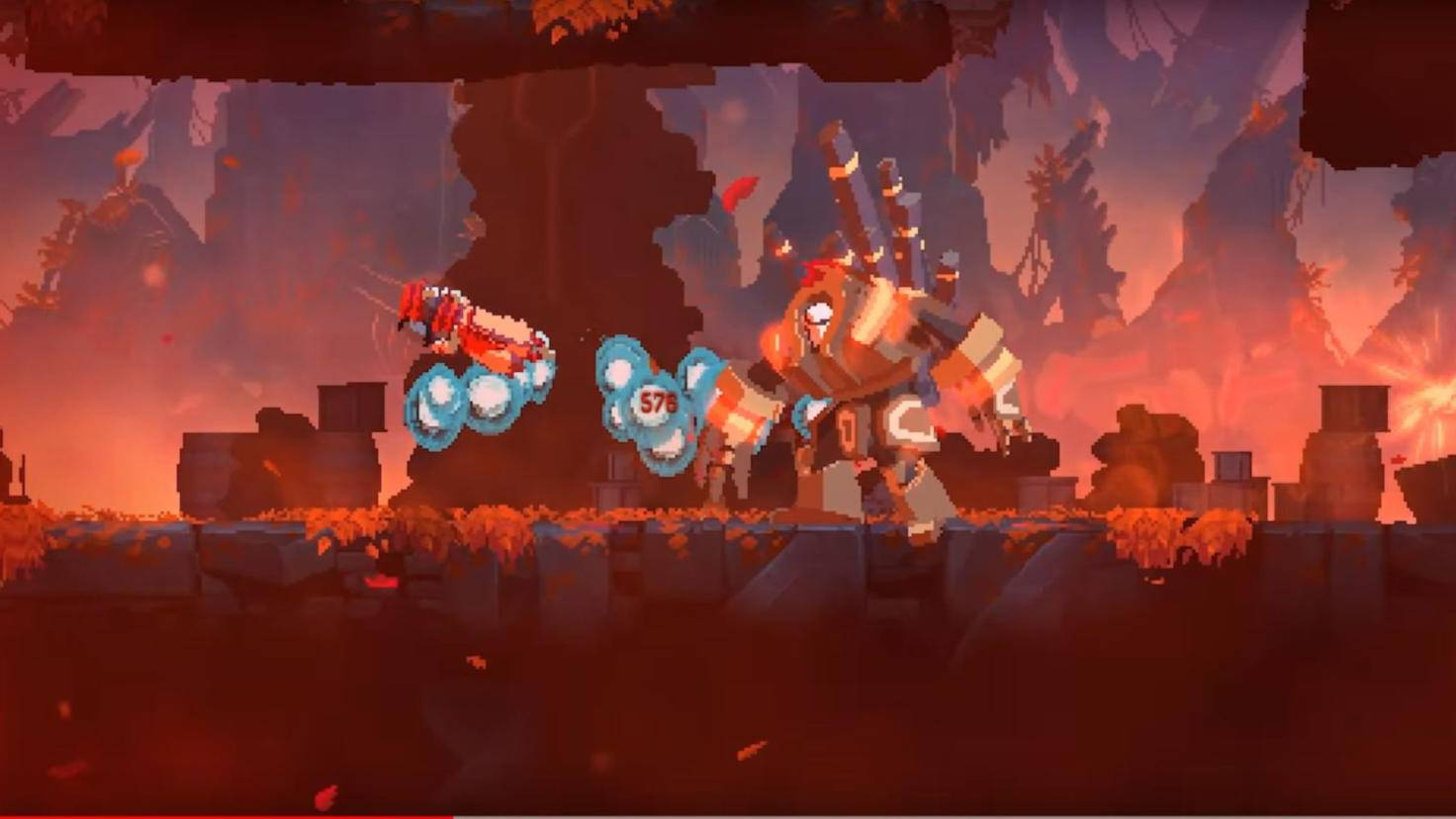 dead cells youtube screenshots 03