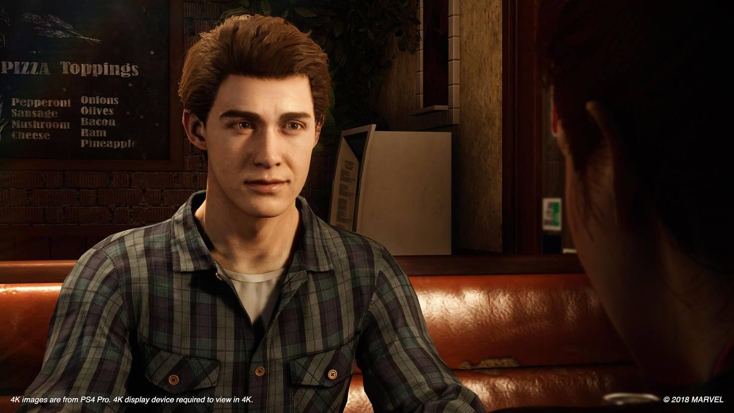 Peter Parkers Leben kollidiert immer wieder mit seinem ungewöhnlichen Nebenjob.