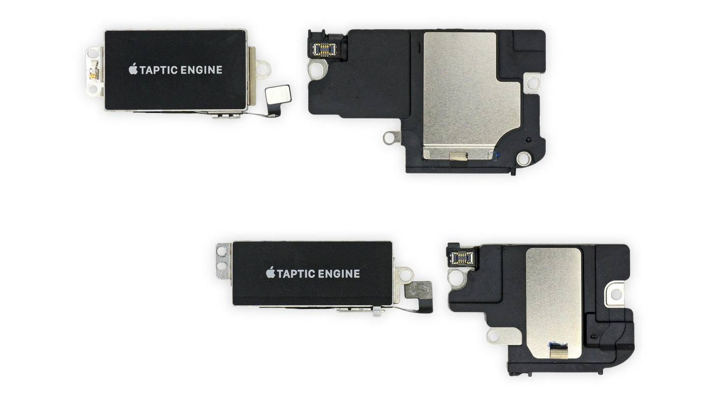 xs-taptic-engine