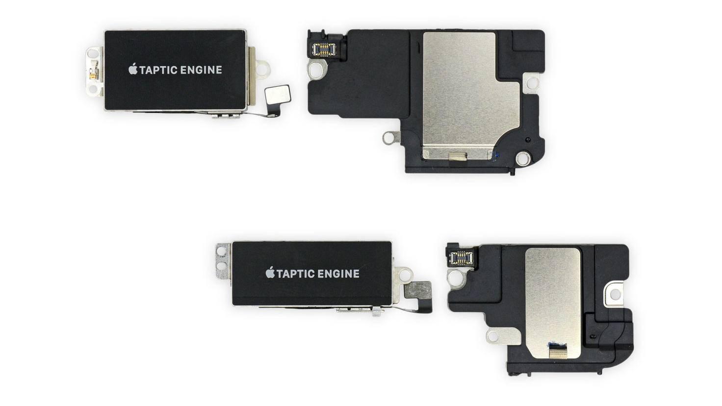 xs-taptic-engine