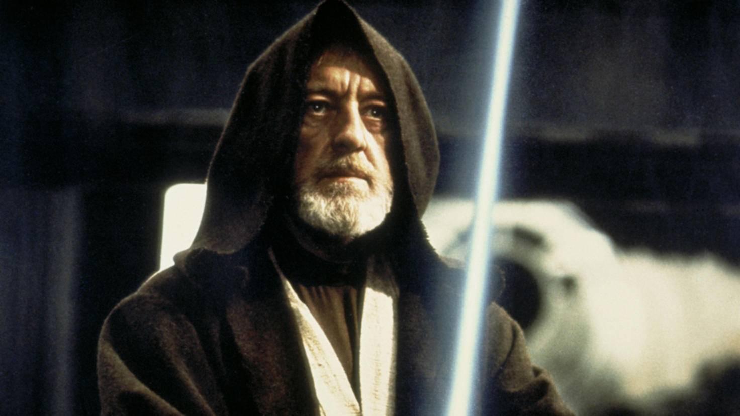 Alec Guinness Star Wars Episode 4-picture alliance-kpa-7211249--