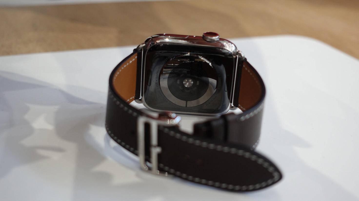 Welche Apple Watch Habe Ich