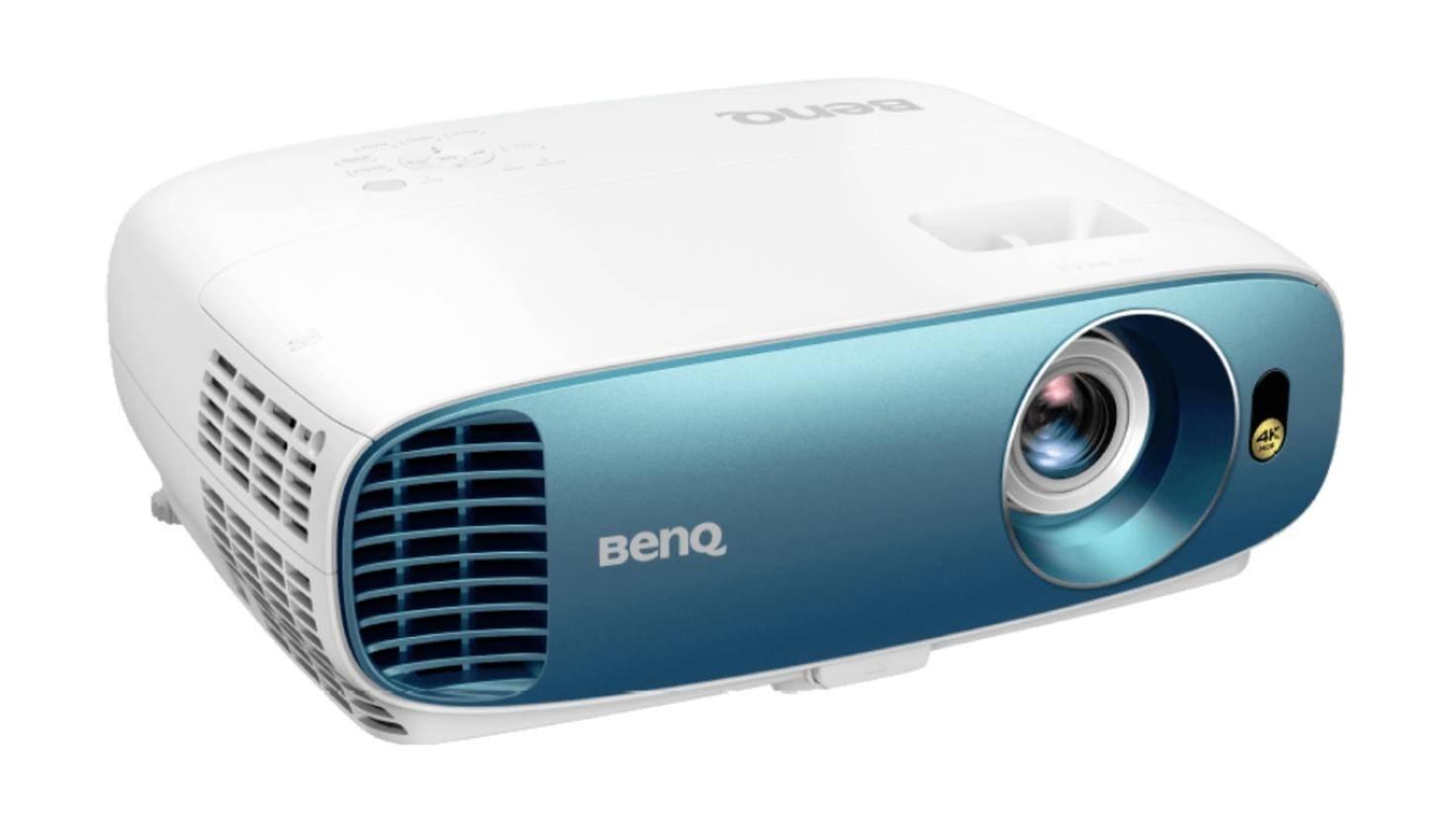 Benq-TK800-Beamer