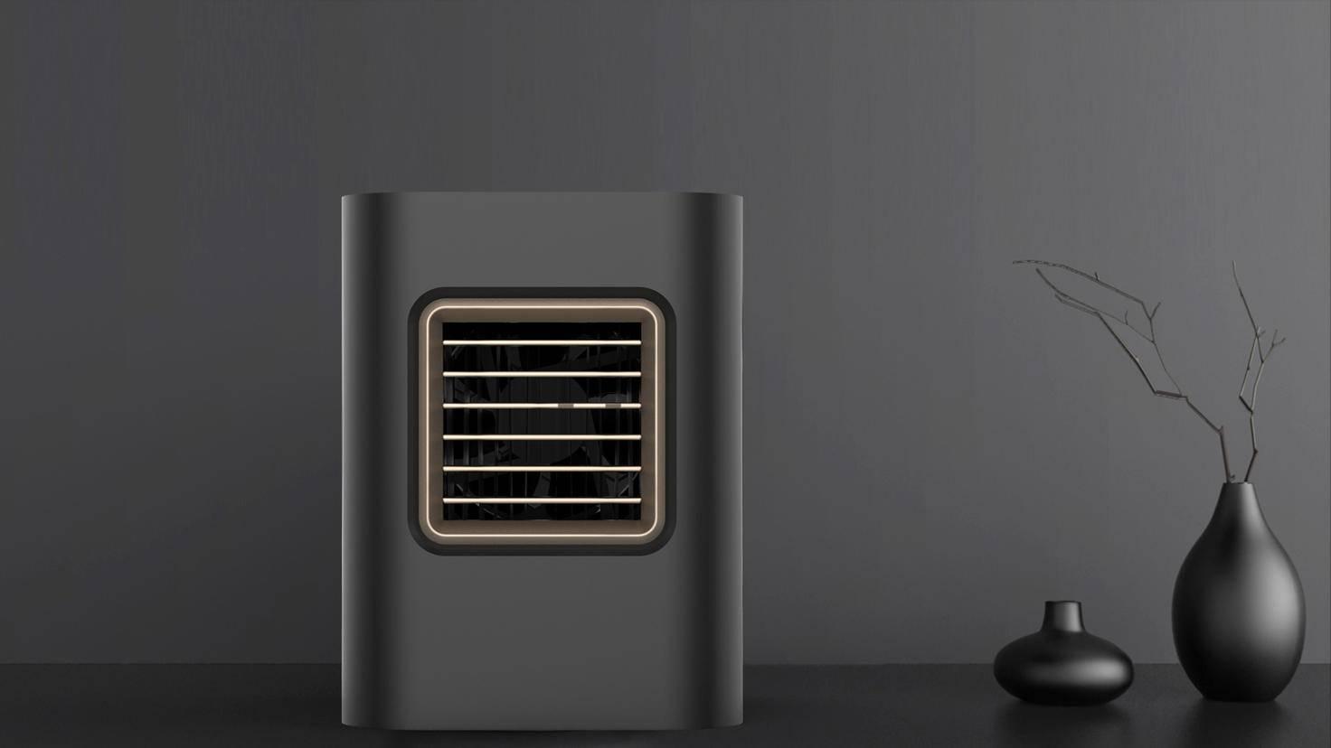 ... CoolSolo sorgt überall für angenehm kühle Luft.