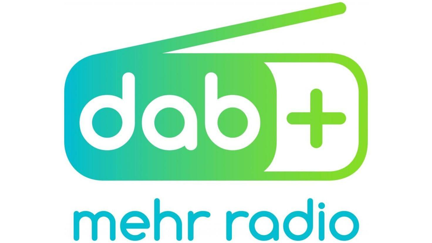 DAB-Plus-Radio