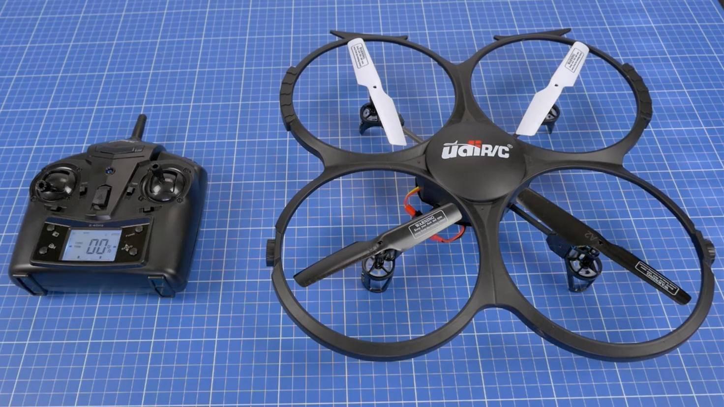 Drohne Unter 100 Euro: 7 Empfehlenswerte Modelle Mit Kamera