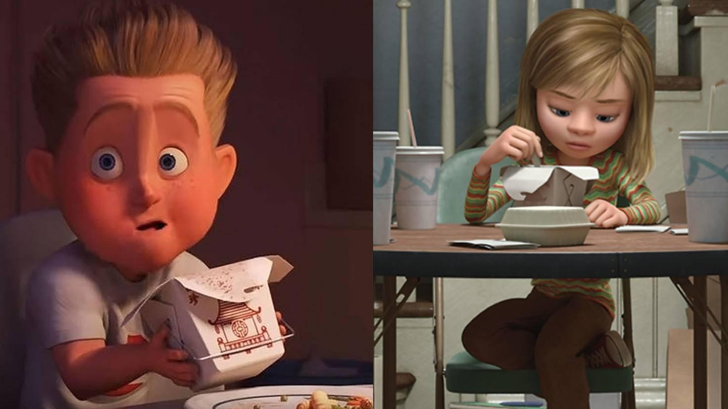 Die-Unglaublichen-2-China-Takeaway-Youtube-Disney-Pixar-Alles steht Kopf-Disney Pixar