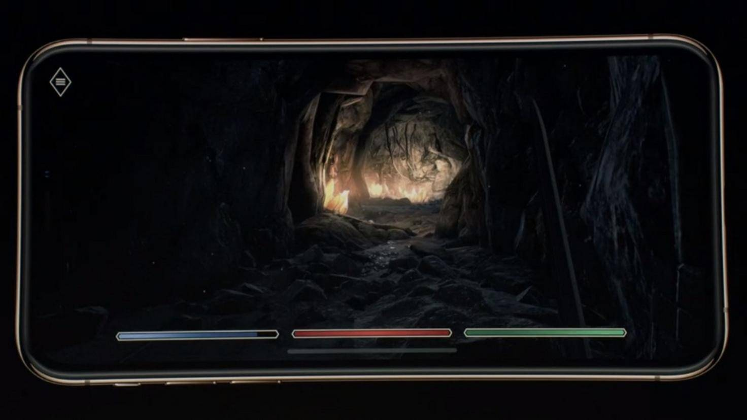Elder-Scrolls-iPhone