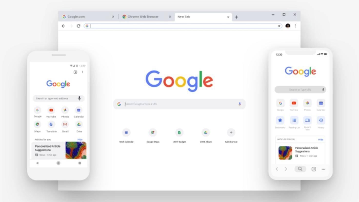 Google-Chrome-69