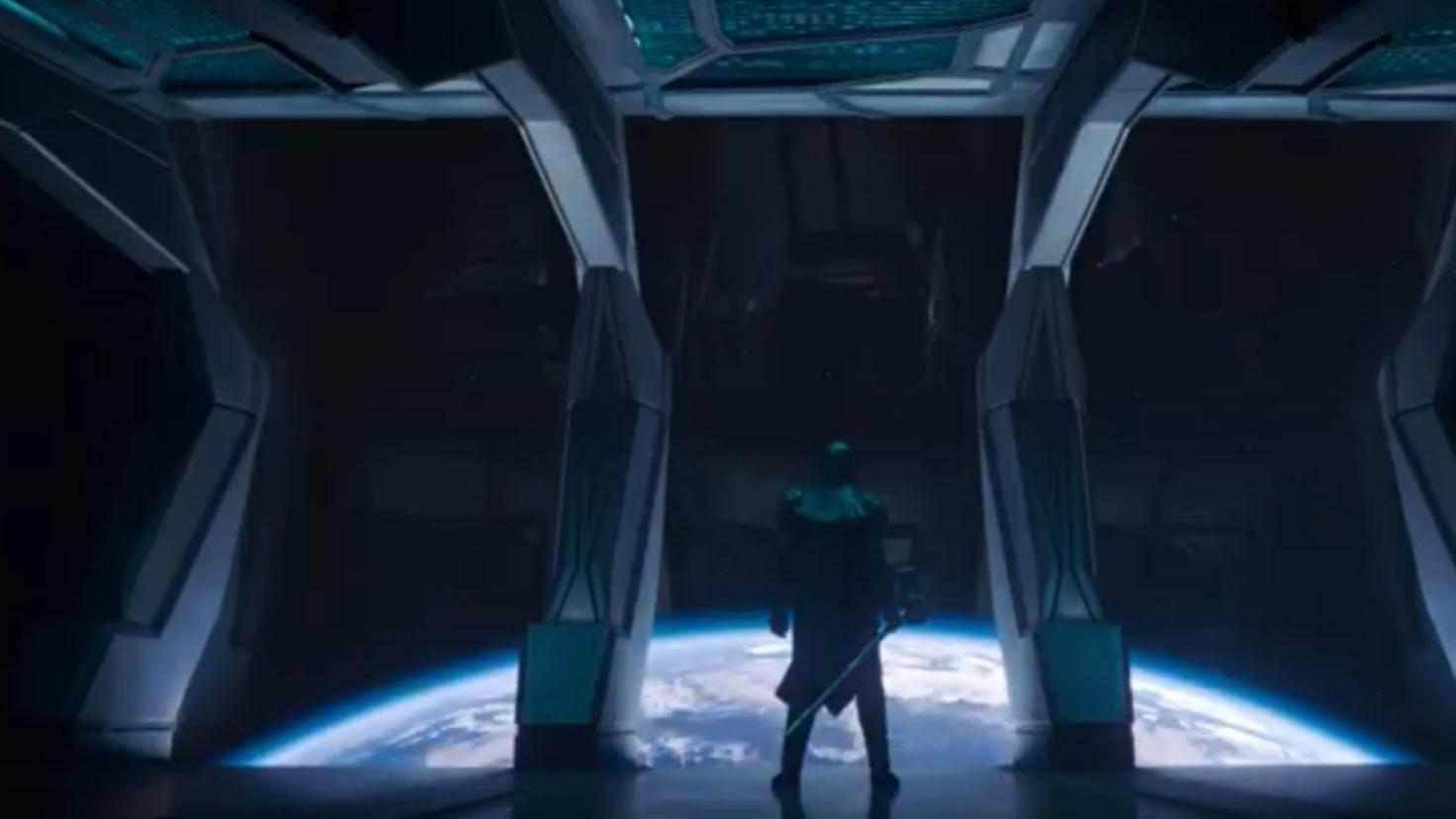 Lee Pace als Ronan Captain Marvel