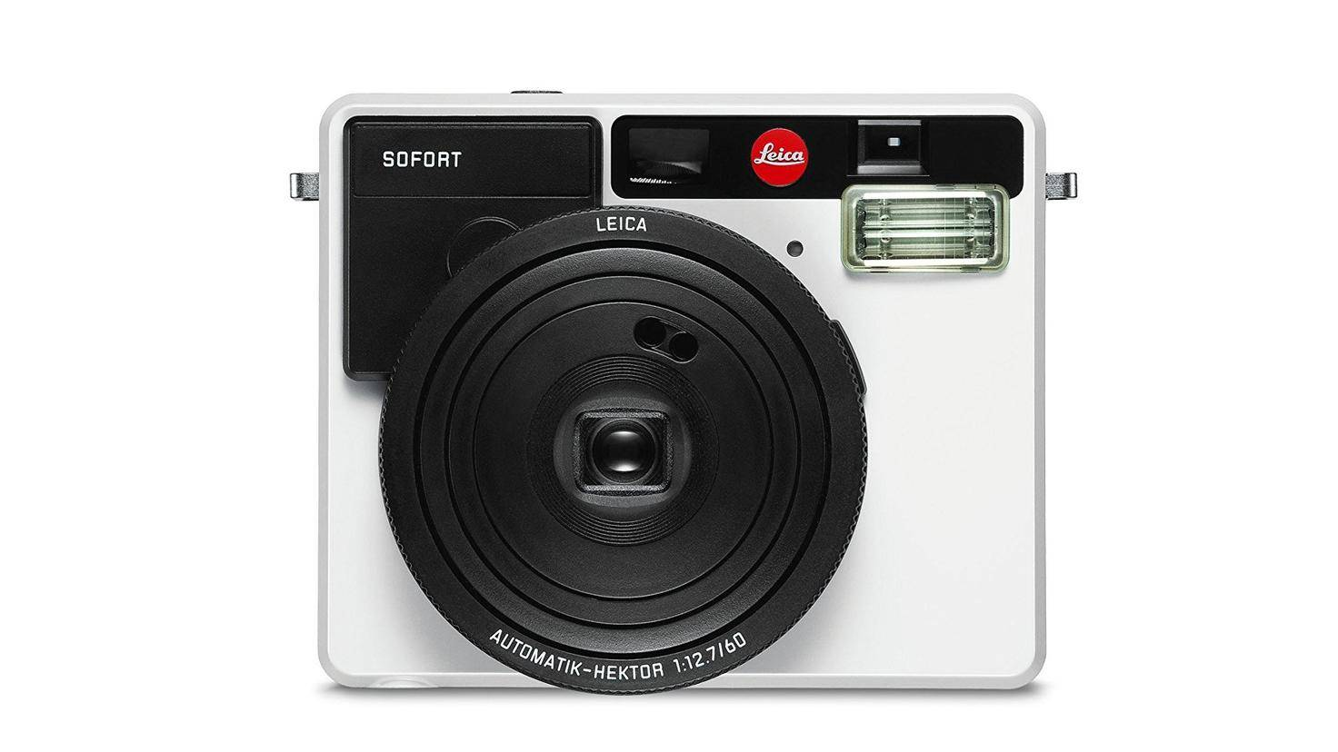 Leica-Sofort-Sofortbildkamera