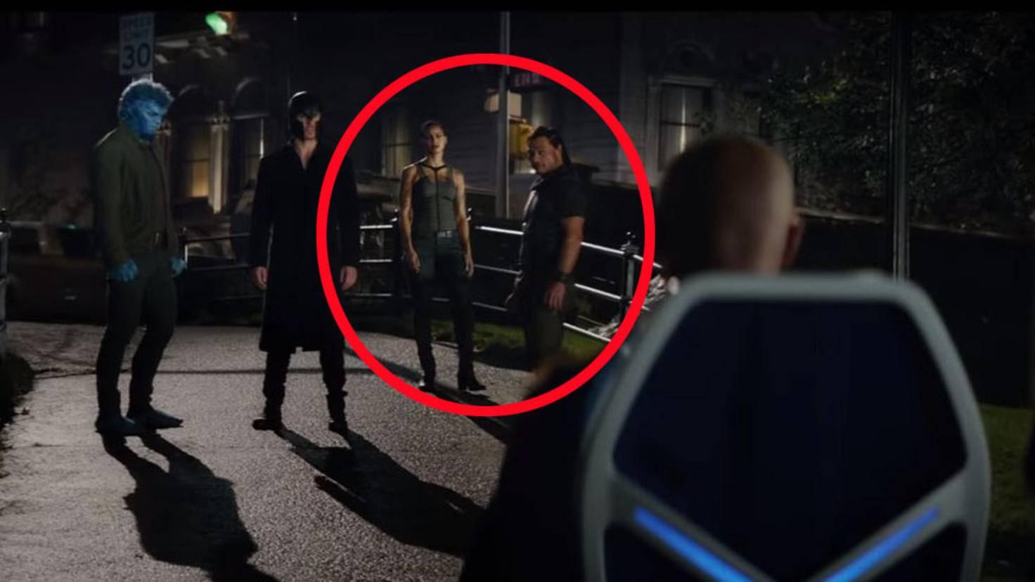 Neue Mutanten im Team Magneto in X-Men Dark Phoenix FoxKino