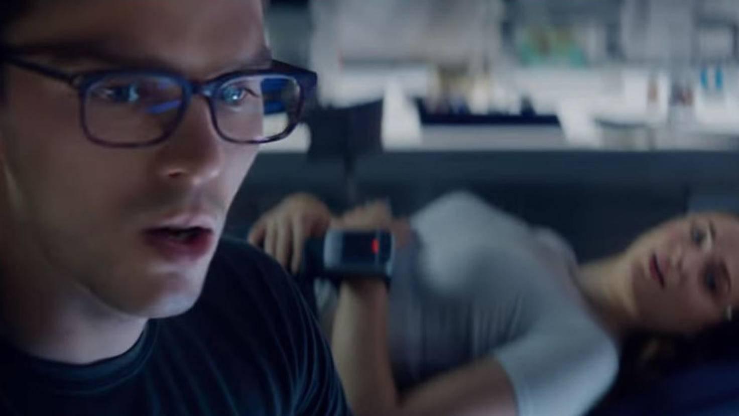 Nicholas Hoult als Hank McCoy aka Beast in Dark Phoenix FoxKino