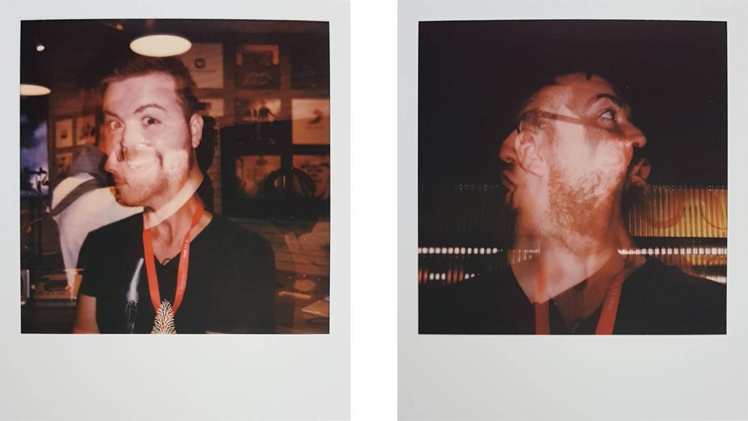 Polaroid OneStep+ 6