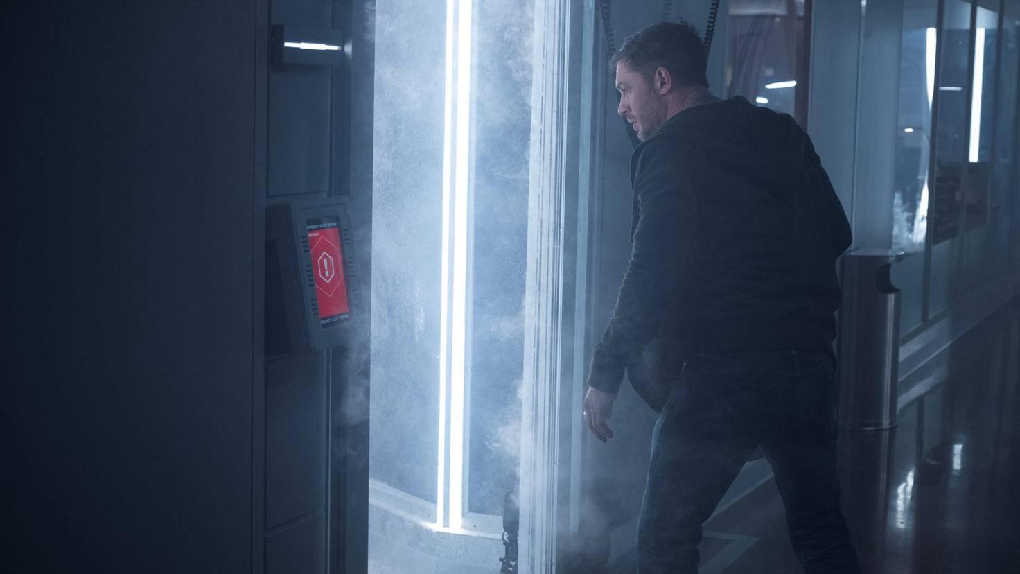 Was sich wohl hinter dieser Tür verbirgt?